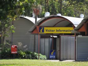 Kempsey Visitor Information Centre
