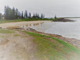 Horseshoe Bay South West Rocks