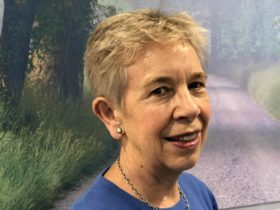 Mrs Joan Young will speak at the South West Slopes Christian Women's Day Conference.