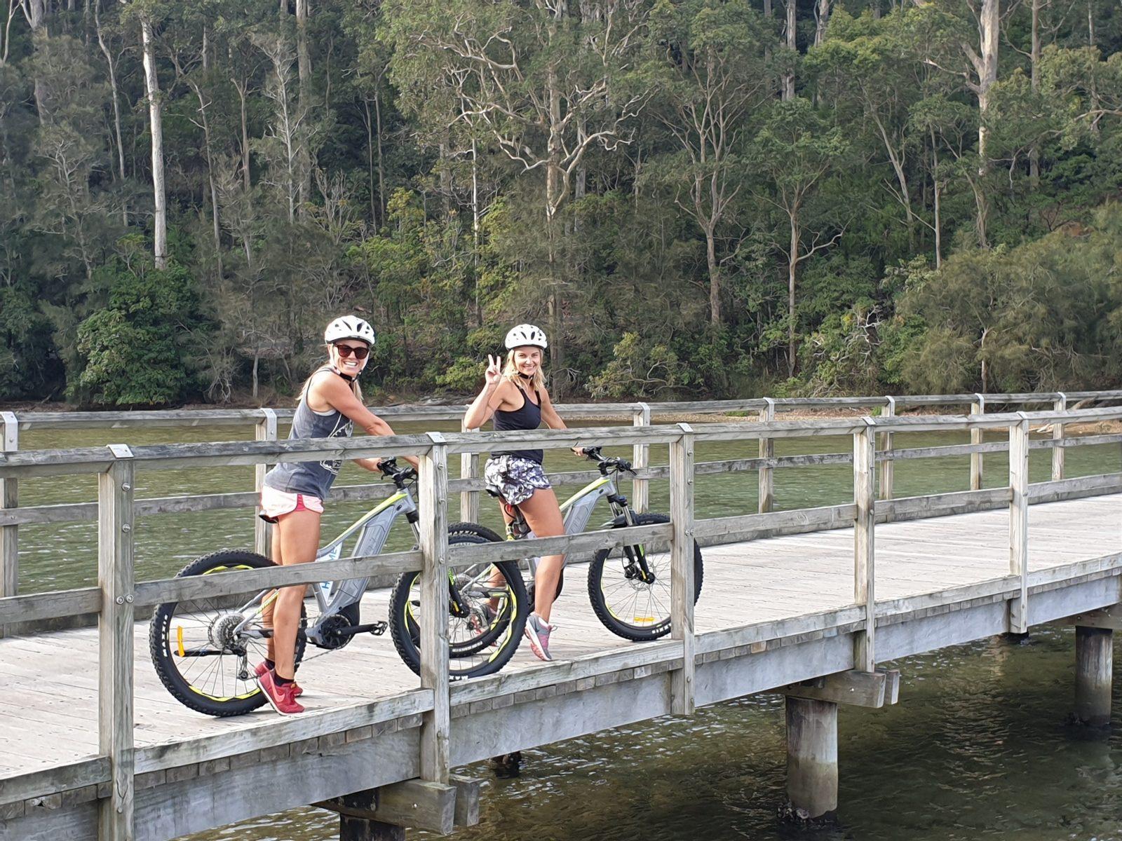 Bike Hire Narooma