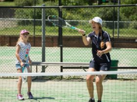 Southend Tennis Centre Junior Program