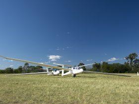 Southern Cross Gliding Club