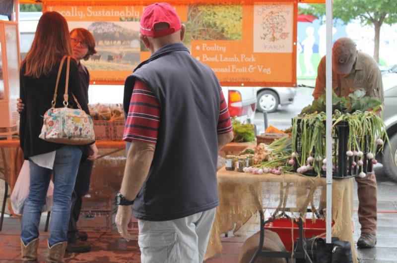Southern Harvest Farmers Market, Queanbeyan
