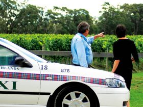 Southern Highlands Taxis, Limousines and Coaches