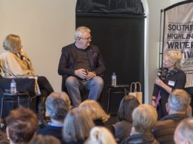 Southern Highlands Writers' Festival