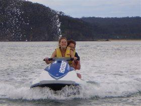 Southern Water Sports Jet Ski Hire