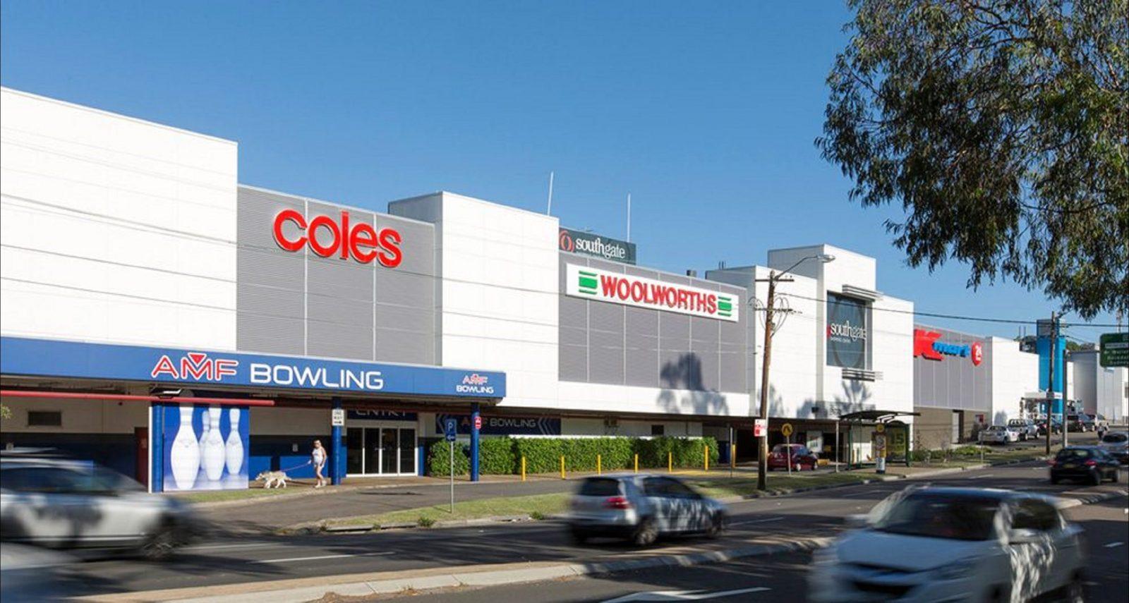 Southgate Shopping Centre   Attraction Tour   Sylvania   New