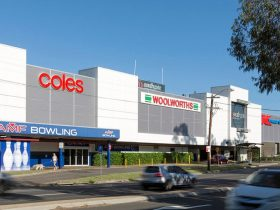 Southgate Shopping Centre