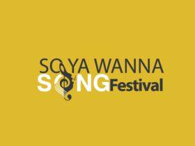 Soyawanna Song Festival Logo