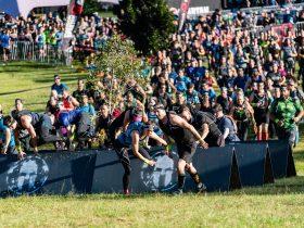 Spartan Race Oberon