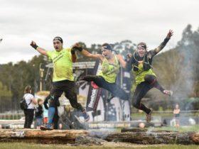 Spartan Race Australia Racers