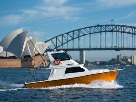 Free Spirit boat hire.