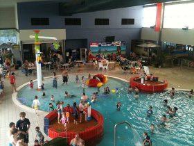 Springwood Aquatic and Fitness Centre