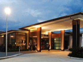 Springwood Sports Club