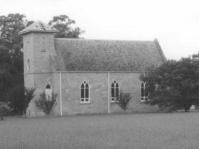 St Bedes Curch