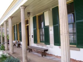 St Clair Villa Museum and Archives