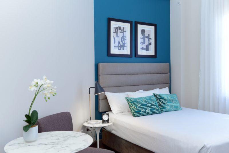 Room at StMarks Lodge, Randwick Sydney