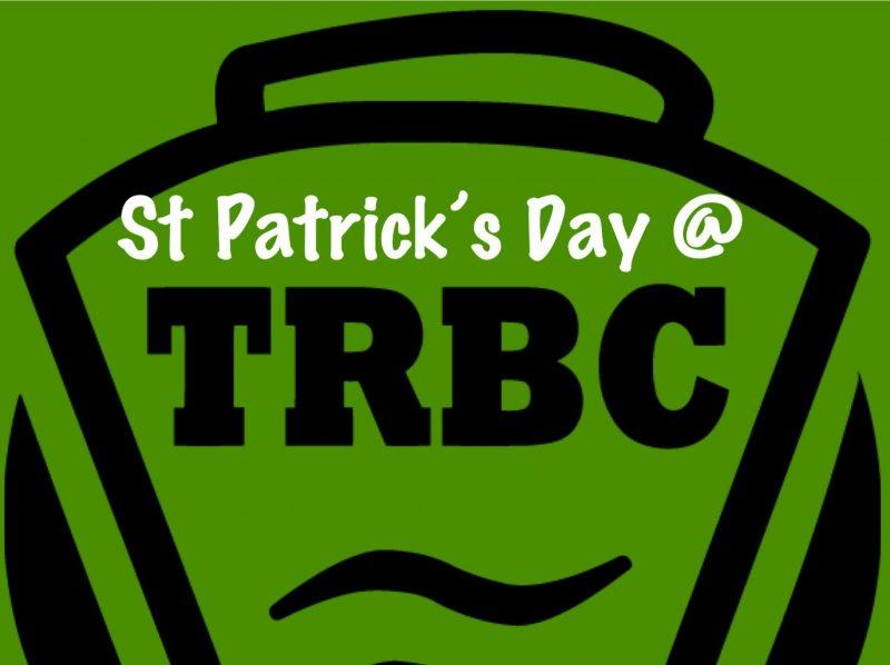 St Patricks Day at Tumut River Brewing Co