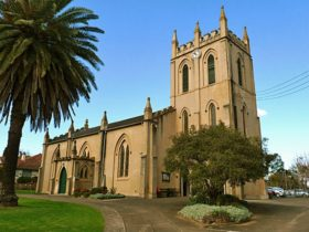 St Stephens Anglican Church