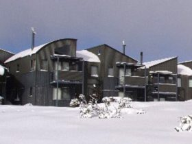 Stables Resort Perisher Valley