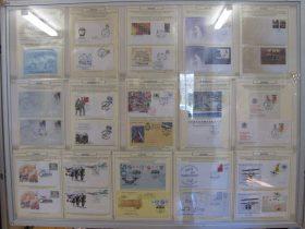 EK Stamp Fair