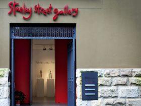 Stanley Street Gallery, Darlinghurst.