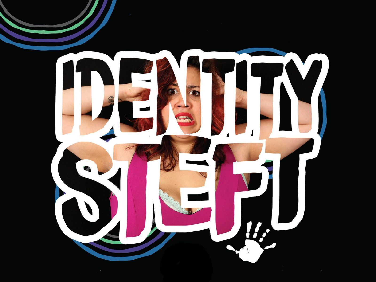 Steph Tisdell – Identity Steft – Encore Performance