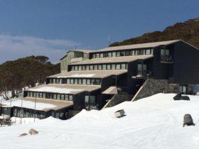 Stillwell Lodge