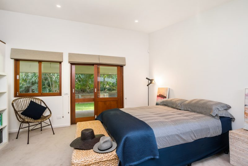 Stone and Grove - Bedroom 3