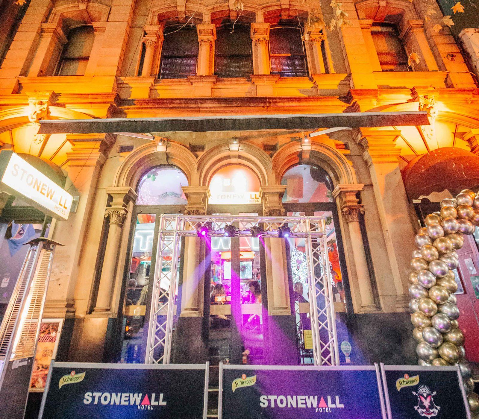 Stonewall Hotel Sydney