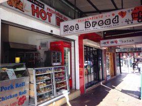 Strathfield Hot Bread