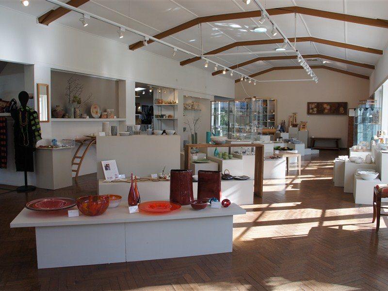 Sturt Shop 2011