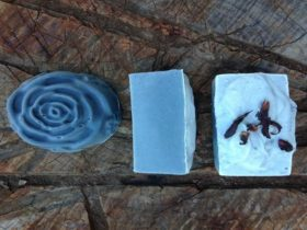 Sugarloaf Soap