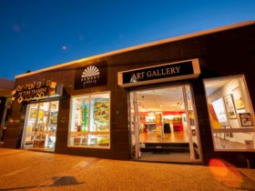 Sunset Art and Photography Gallery