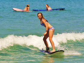 Learn to Surf Broulee, Batemans Bay and Narooma