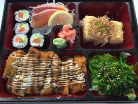 Sushi Tengoku