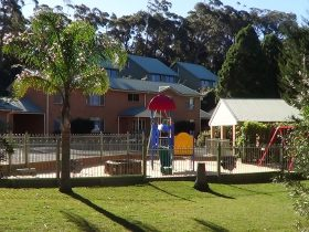 Sussex Inlet Holiday Centre