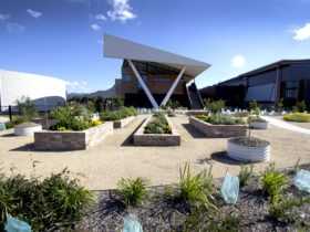 Sustainable Buildings Research Centre (SBRC) Open Day