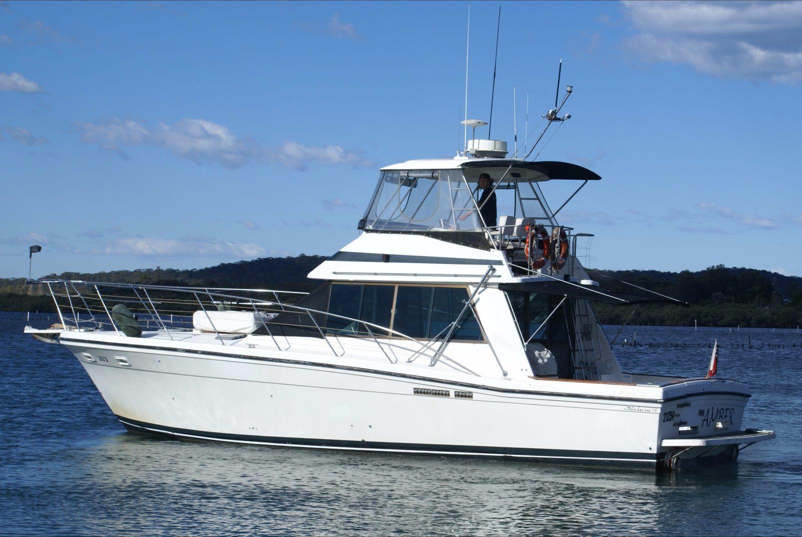 Sydney by Boat