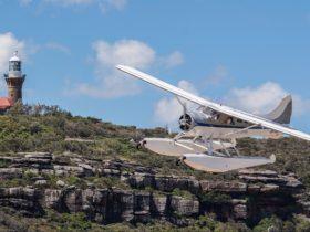 Sydney By Seaplane