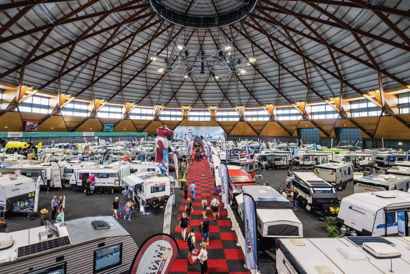 Sydney Caravan Camping Expo