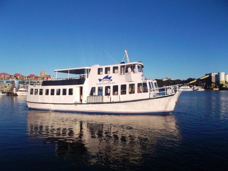 Sydney Celebration Cruises