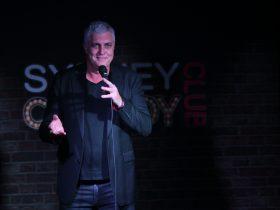 Sydney Comedy Club