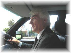 Sydney Driver