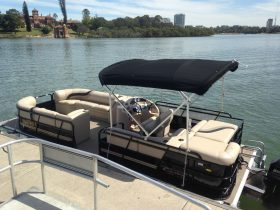 Sydney Harbour Luxury Boat Hire