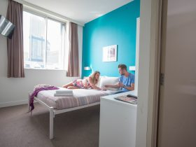 Private Ensuite Rooms