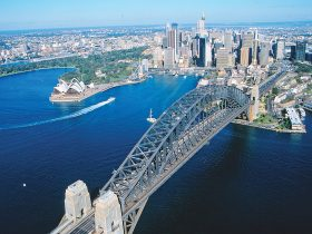 Sydney Helicopter Flights and Tours