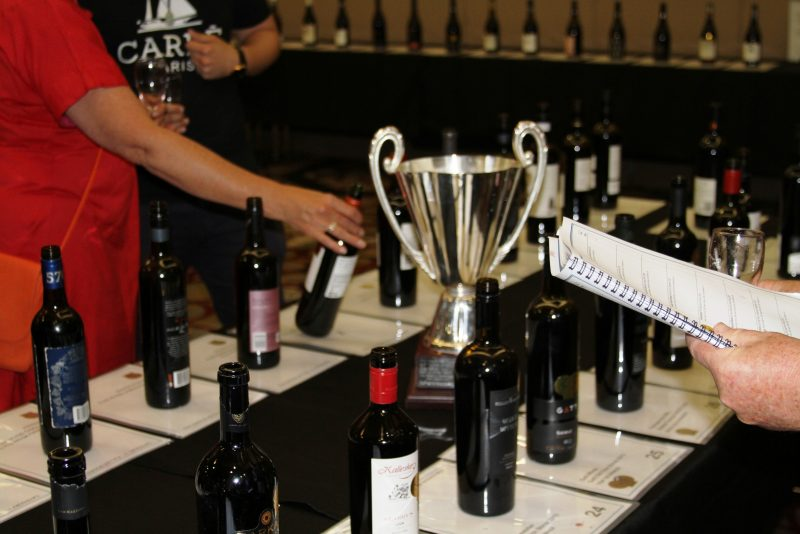 The 'best of the best' are available for tasting at the Sydney International Wine Competition