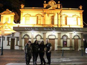 Sydney Investigation Ghost Tours
