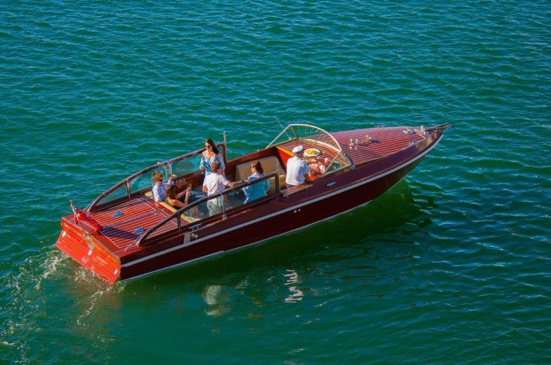 Sydney Harbour Luxury Cruises Deluxe harbour cruise Venetian water taxi
